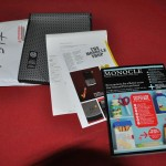 Monocle gift packaging